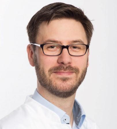 Dr. Florian Daub