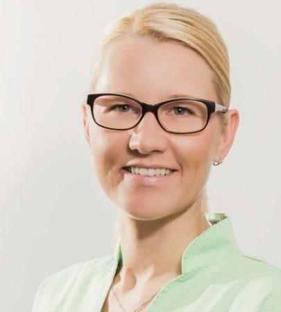 Nicole Gotzner