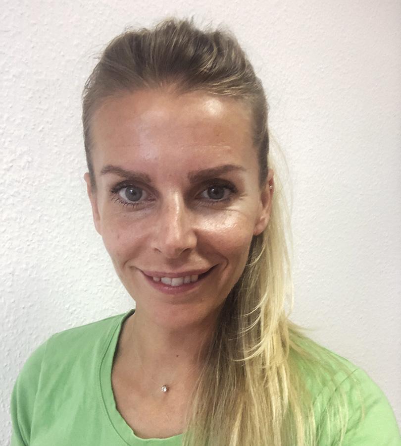 Silvana Gäbler