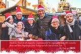 Frohe Weihnachten und ein glückliches neues Jahr 2020!